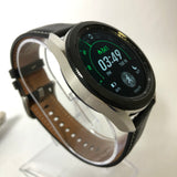 Samsung Galaxy Watch 3 GPS Only 45mm Stainless Steel Case - SM-R840