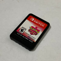 Pokemon Shield Game Cart Only For Nintendo Switch