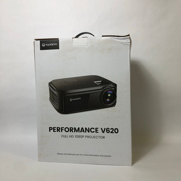"Vankyo Performance V620 200"" 1080p Projector"