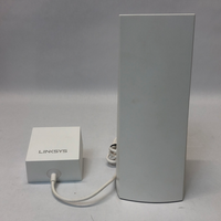 Linksys WHW03 Velop Intelligent Mesh WiFi System Tri-Band White AC2200