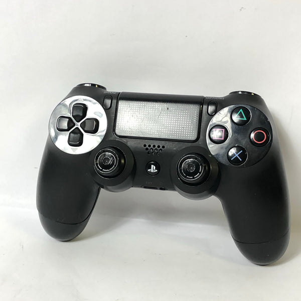 UNTESTED READ Sony Dualshock 4 Wireless Controller For PlayStation 4 - Black