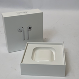 Airpods 2 w/ Charging Case MRXJ2AM/A