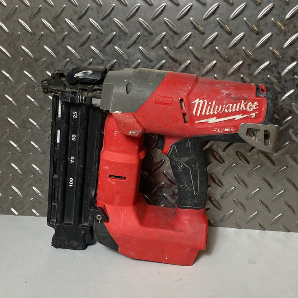 Milwaukee 2740-20 M18 Brad Nailer Nail Gun - Bare Tool Only