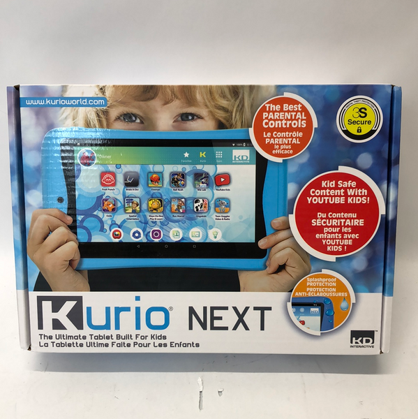 New Kurio Xtreme Next Tablet for Kids