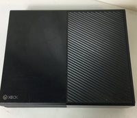 MICROSOFT XBOX ONE - 500GB - CONSOLE - MODEL 1540 NON 3.5MM JACK CONTROLLER
