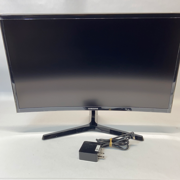 "Samsung 24"" Curved LED Gaming Monitor w/ AMD FreeSync 60Hz"