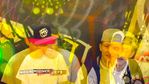 New Durty Devz Music Video - Funky Flow Features MoonDoggys Clothing And Cameo
