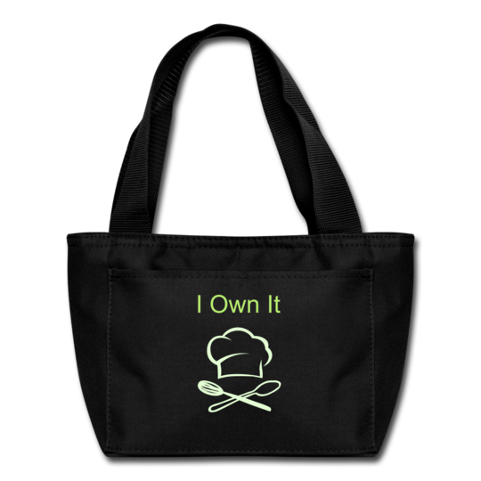 I Own It Lunch Bag