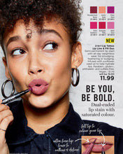 Load image into Gallery viewer, Avon 2-in-1 Lip Tattoo Lip Line & Fill Duo