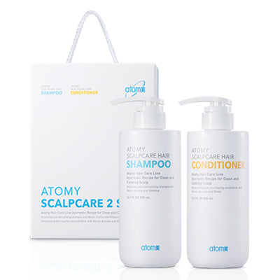 Scalpcare Set