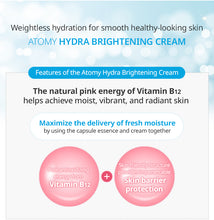 Load image into Gallery viewer, Hydra Brightening Care Set