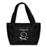 Lunch Bag - black
