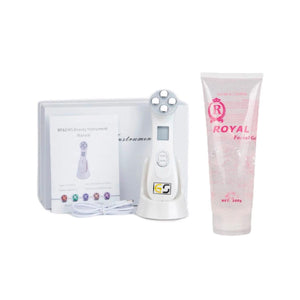CLEAR SKIN PRO™ - Anti Aging Device 6-in-1