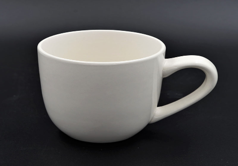 White Mug 400ml/14oz