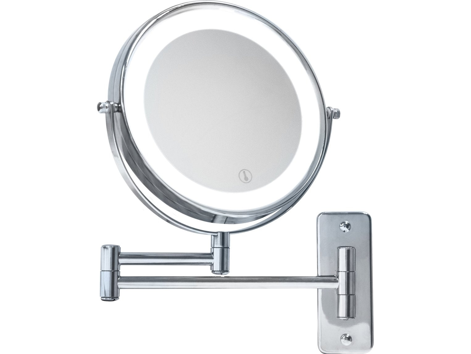 Winchester Wall Mounted Mirror
