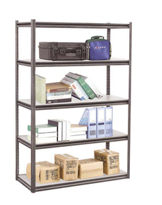 Rack with Melamine Shelvings