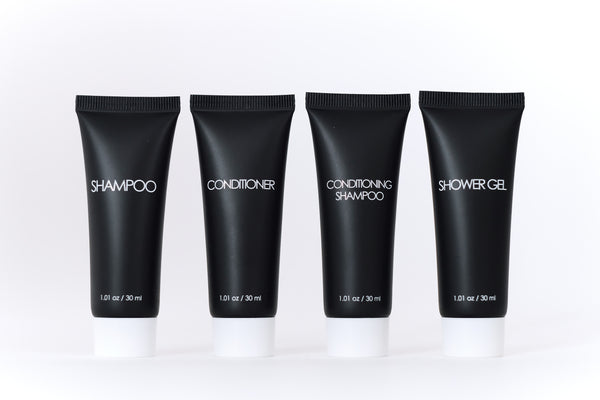 Shower Gel 30ml (Pack of 5,000 Units)