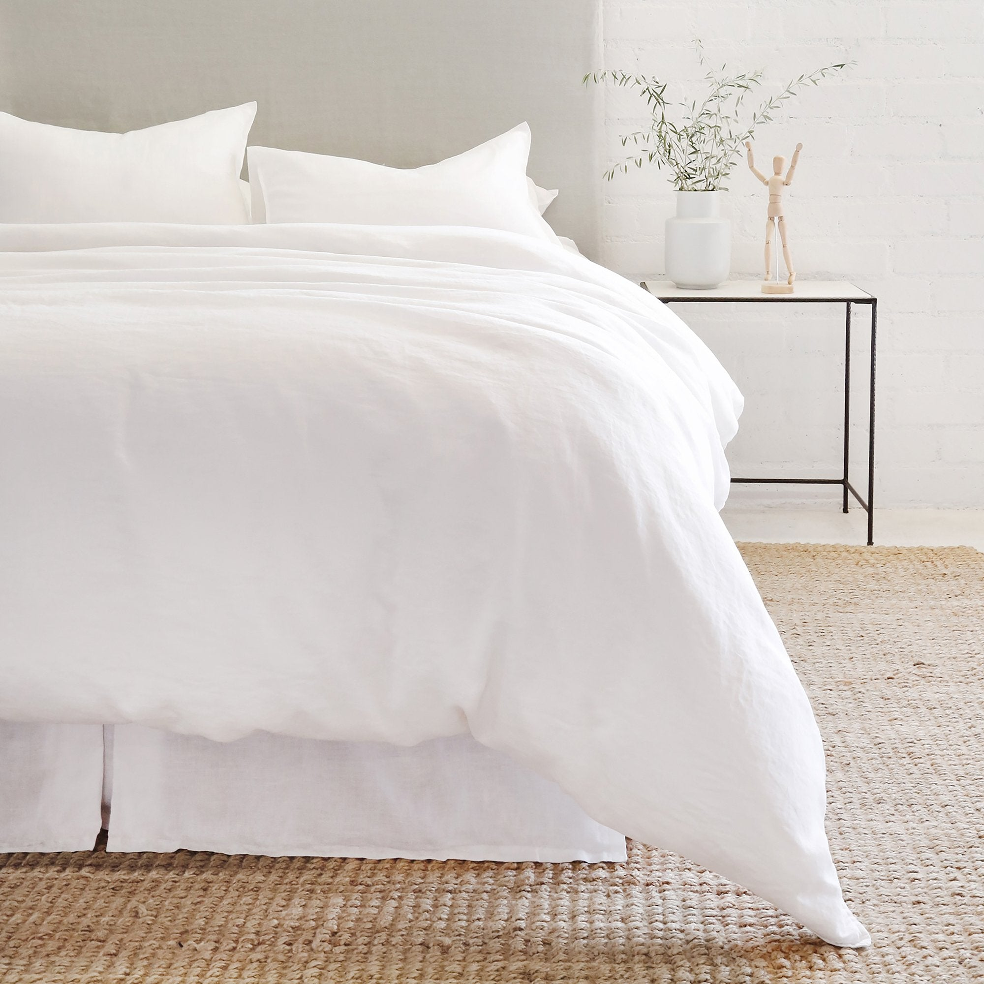150TC Blended Fabric Duvet Cover (Pack of 6 Units)