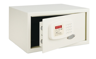 Electronic In-room Safe