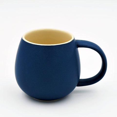 Indigo 400 ml Monsieur Mug