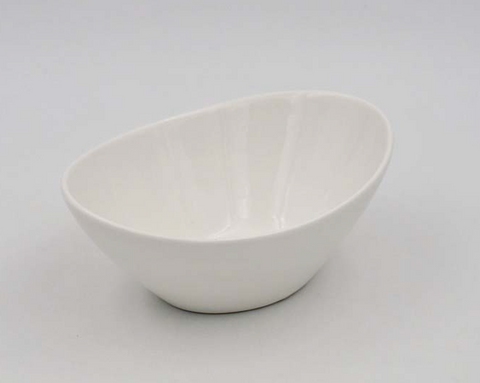 "Egg Shape Bowl 4""/6"""