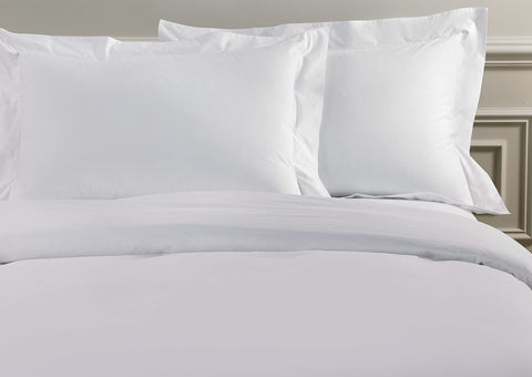 250TC Sateen 100% Cotton Pillowsham (Pack of 12 Units)