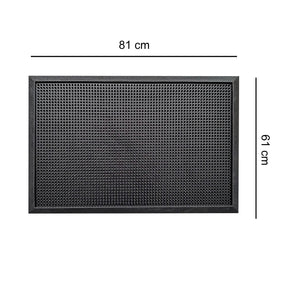Disinfecting Mat Supreme with Solution 61x81cm