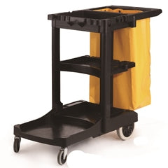 Grandmaid Cleaning and Janitorial Cart