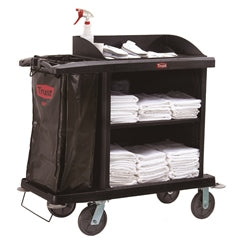 Grandmaid Fine Housekeeping Cart Large
