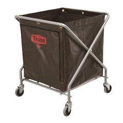 Brown X Type Linen Cart 170L/340L