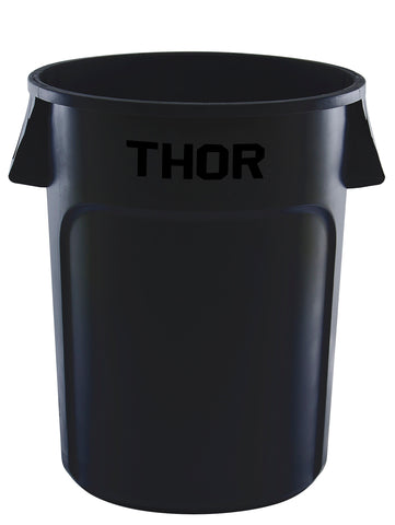 THOR Round Containers 208L
