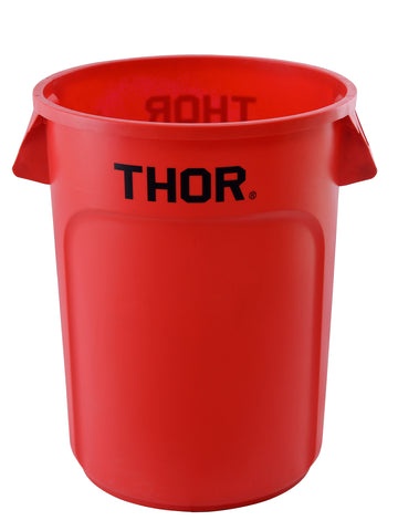 THOR Round Containers 121L