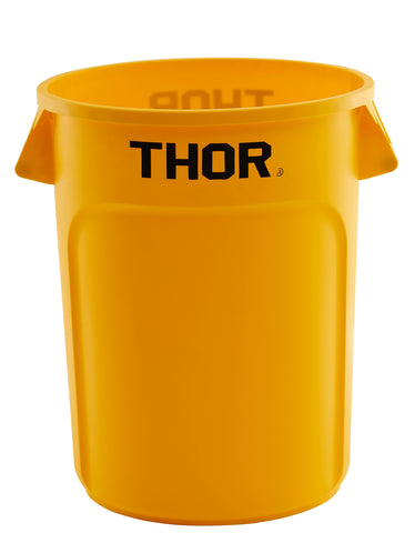 THOR Round Containers 60L