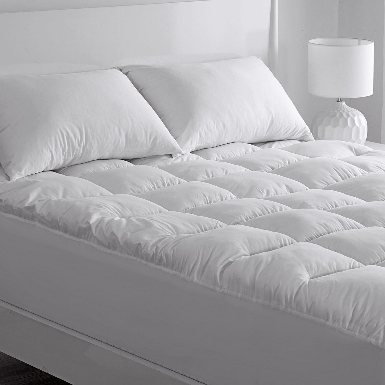 Mattress Topper (Pack of 6 Units)
