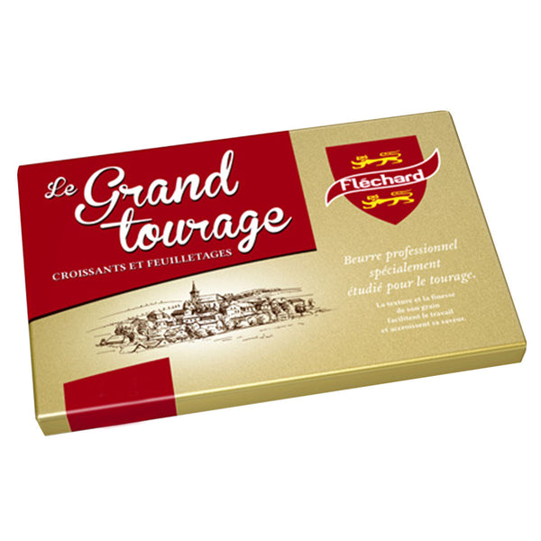 FLECHARD LE GRAND TOURAGE 82% FAT 1KGX10