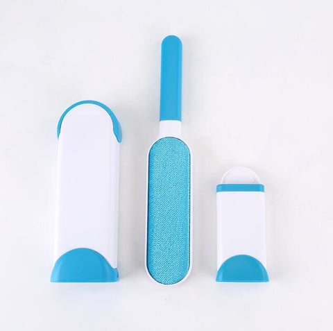 Portable Pet Hair Remover Brush