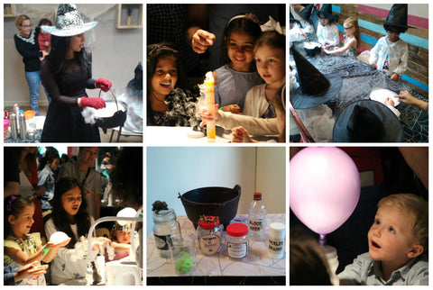 Harry Potter Party - Children's Birthday Party