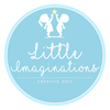 Little Imaginations | Kids Birthday Parties