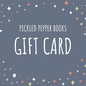 Book Fairy Gift Card