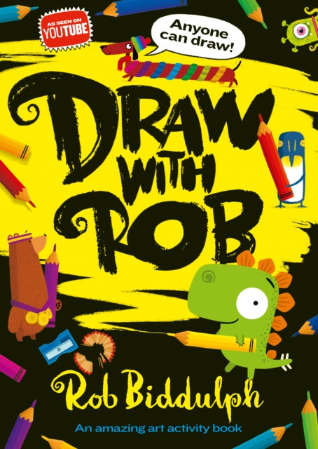 Draw with Rob