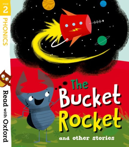 The Bucket Rocket & Other Stories