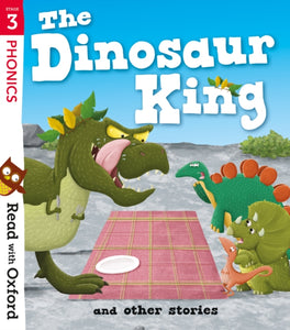 The Dinosaur King & Other Stories