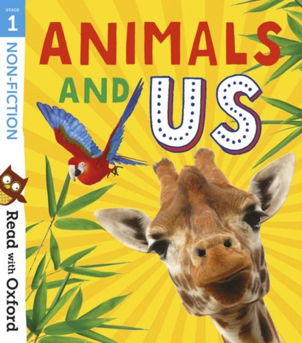 Animals & Us