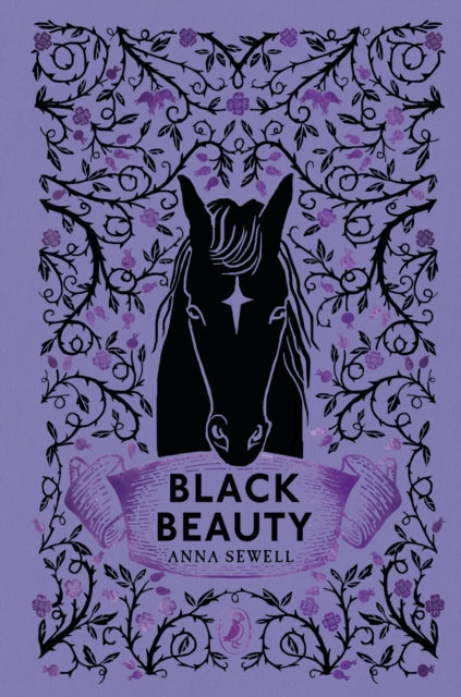 Black Beauty Clothbound Classic by Anna Sewell