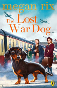 The Lost War Dog