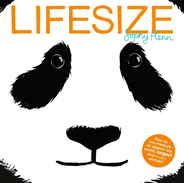 Lifesize - Sophy Henn