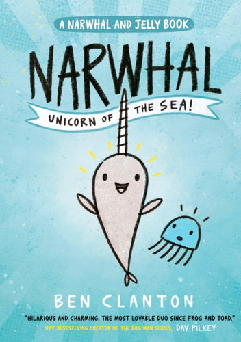 Narwhal & Jelly