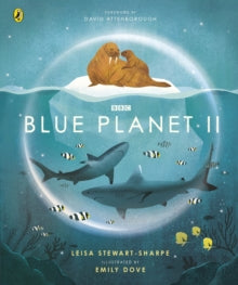Blue Planet II by Leisa Stewart-Sharpe