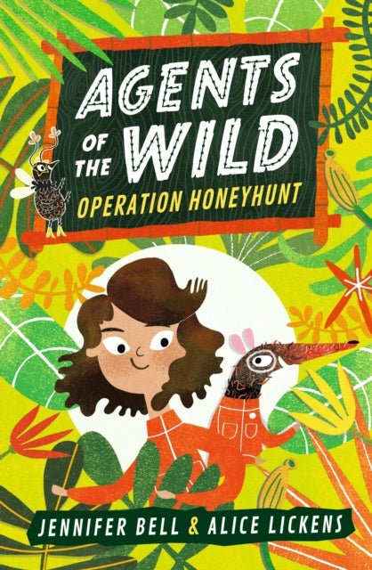 Agents of the Wild: Operation Honeyhunt