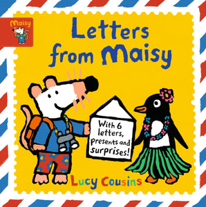 Letters from Maisy by Lucy Cousins